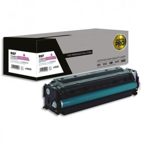 PSN Cartouche compatible laser pro magenta HP CF383A, L1-HT312M-PRO
