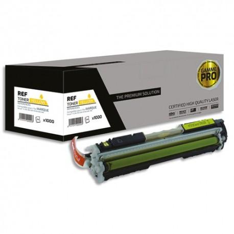 PSN Cartouche compatible laser pro magenta HP CE313A, Canon CRG329, L1-HT313-PRO
