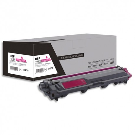 PSN Cartouche compatible laser magenta Brother TN-243, L1-BTTN243M