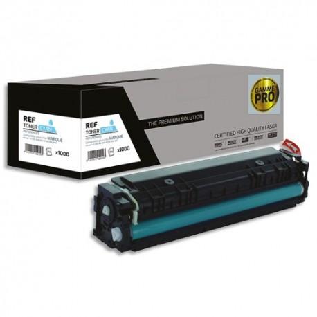 PSN Cartouche compatible laser pro cyan Canon 045H, 1245C002, L1-CT045HC-PRO