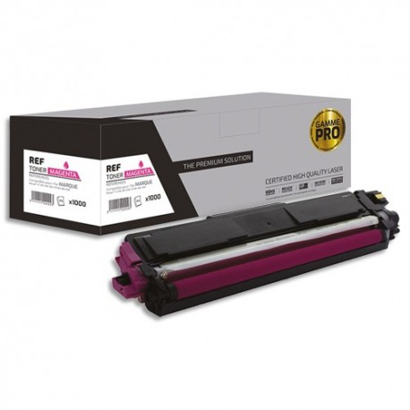 PSN Cartouche compatible laser pro magenta Brother TN-247, L1-BTTN247M-PRO