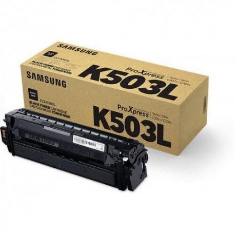 SAMSUNG Cartouche laser noir CLT-K503L/SU147A