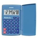 Calculatrice scientifique Casio petite FX bleu