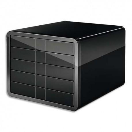 Module de classement HAN - ilook noir 29,5x35,5x24,7 cm