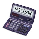 Calculatrice de poche Casio SL-100VER pliable conversion euros