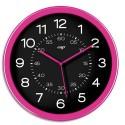 CEP Horloge Cep pro Gloss - Diamètre 31 cm, hauteur 47 cm coloris Rose pepsy