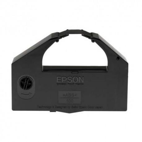 EPSON Ruban 9 aiguilles DLQ3000 noir S015066