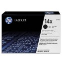 HP 14X (CF214X) - Cartouche toner noir de marque HP CF214X (HP N°14X grande capacité)