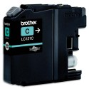 BROTHER LC-121C (LC121C) Cartouche jet d'encre cyan de marque brother LC121C (LC-121C)