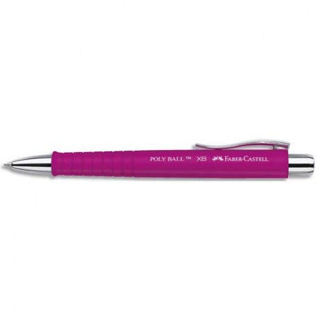 Stylo-bille Faber Castell POLY BALL