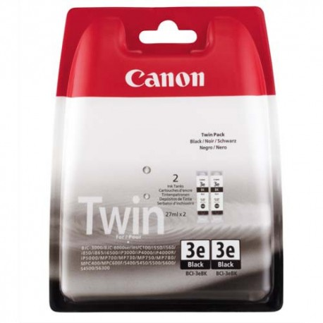 CANON BCI-3N (BCI3N/4479A287) Twinpack BCI3N X2 4479A287AA