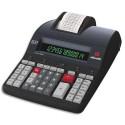 OLIVETTI Calculatrice imprimante professionnelle Logo 904T