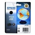 T2661 (T266140) EPSON Cartouche jet d'encre Noire Globe de marque Epson C13T26614010
