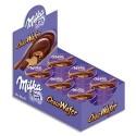 MILKA Médaillon gaufré au chocolat Choco Wafer de 30g