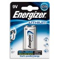 ENERGIZER Pile Ultimate Lithium 9V 6LR61