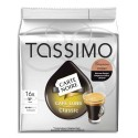 "TASSIMO Sachet 16 doses de café Carte Noire ""Voluptuoso"""