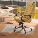 FLOORTEX Tapis pour sol dur et moquette 120x150