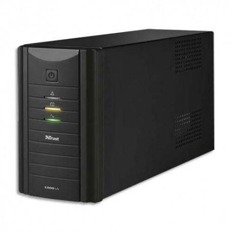 TRUST Onduleur Oxxtron 1000VA UPS 17680