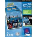 Papier photo AVERY - P/100 feuilles papier photo Premium brillant A4 250gr pour laser couleur