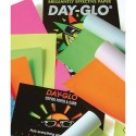 Ramette papier couleur A4 Papyrus DAY GLO 100 feuilles copieur, laser 100 grammes fluo assortis