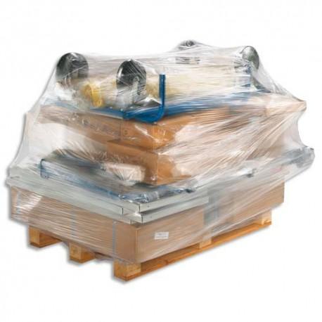 EMBALLAGE Bobine film étirable 15 microns 45 cm x 300 m