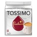 TASSIMO Sachet 16 doses de chocolat Suchard 320g