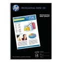 Papier photo HP - Pack de 250 feuilles Papier photo professionnel laser brillant 120g A4 CG964A