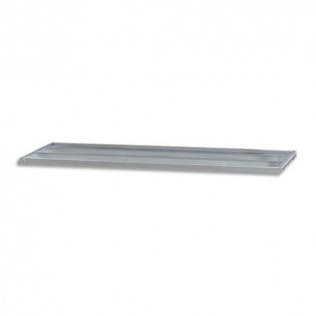 MT INTERNATIONAL Tablette 35 cm pour rayonnage galvanisé