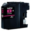 BROTHER LC-121M (LC121M) Cartouche jet d'encre magenta de marque brother LC121M (LC-121M)