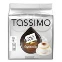 """TASSIMO Sachet 8 doses de café Carte Noire """"Cappuccino"""""""