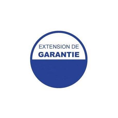 HP extension de garantie echange j+1 3 ans UH757E