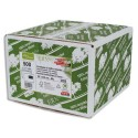 GPV B/500 enveloppes recyclées blanches extra Erapure 80g format C5 (162x229) fenêtre 45x100mm