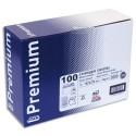 Enveloppe blanche GPV - B/100 enveloppes autoadhésives 100G format C5 (162x229) 5508 Qualité +