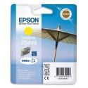 T0444 (T044440) EPSON Cartouche jet d'encre jaune XL de marque Epson C13T044440