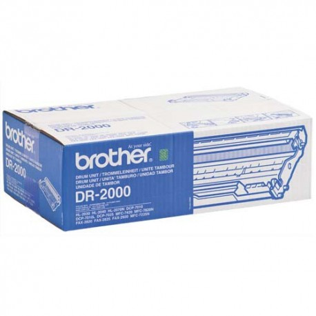 BROTHER DR-2000 (DR2000) Tambour de marque brother DR2000